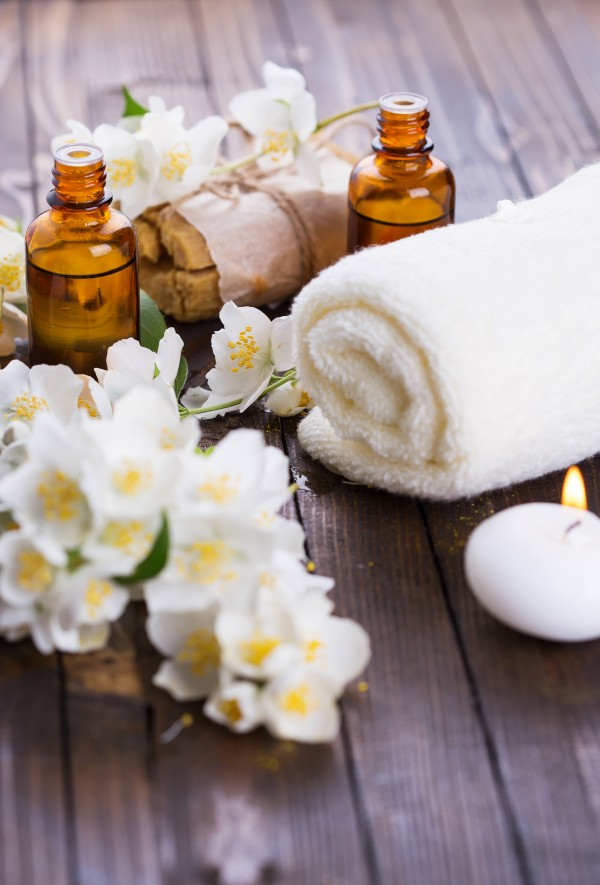 Come creare una spa a casa ideagroup blog - Spa in casa arredamento ...