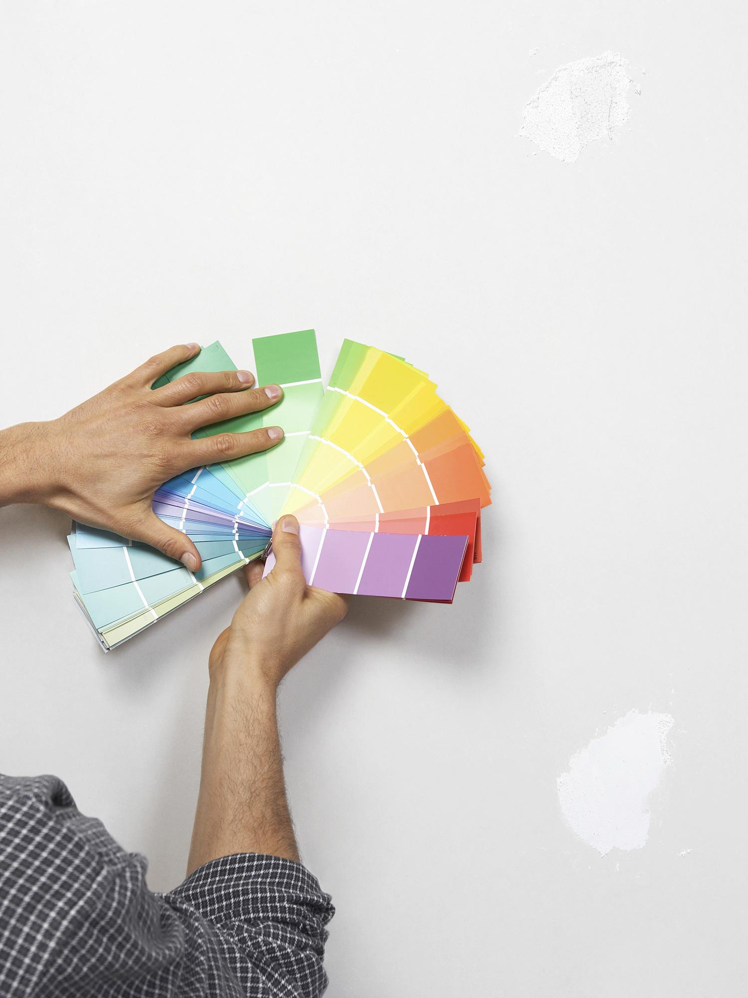 Come scegliere il colore delle pareti del bagno - Come scegliere le piastrelle per pavimenti ...