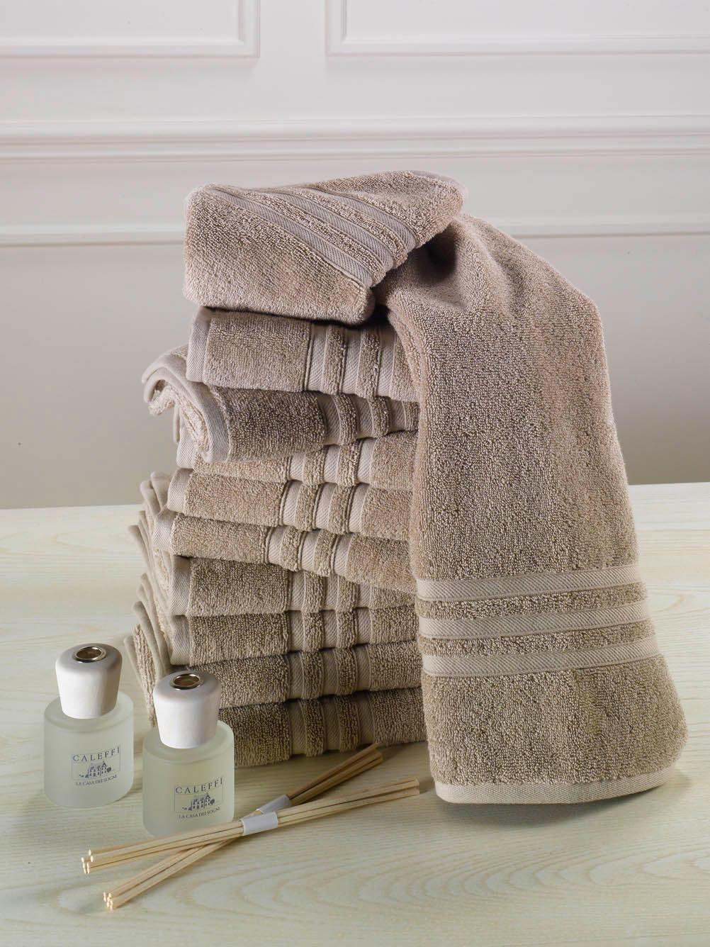 Come scegliere gli asciugamani per il bagno - Ideagroup Blog