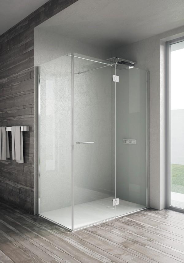 Come pulire il box doccia prodotti e consigli utili - Foto box doccia ...