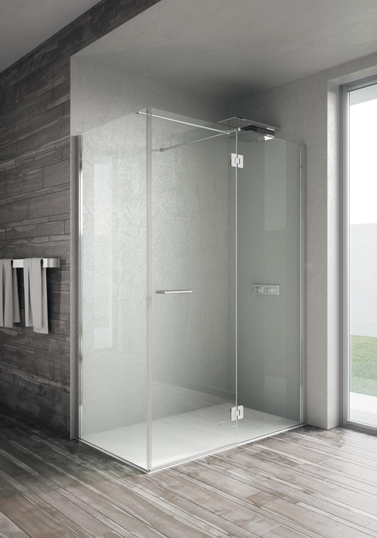 Come pulire il box doccia: prodotti e consigli utili - Ideagroup Blog