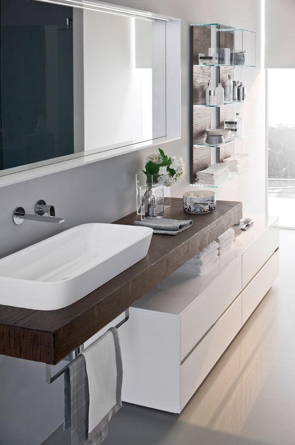 Come pulire piastrelle del bagno senza aloni design casa - Il bagno group ...