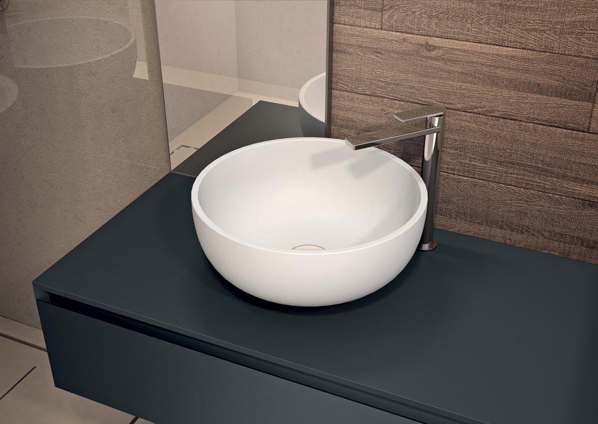 Come scegliere il lavabo del bagno ideagroup blog for Lavabo pietra leroy merlin