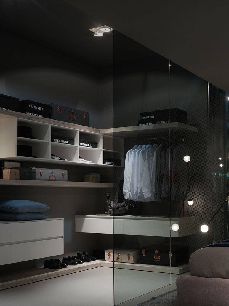 come arredare il bagno con il nero - ideagroup blog - Bagni Moderni Neri