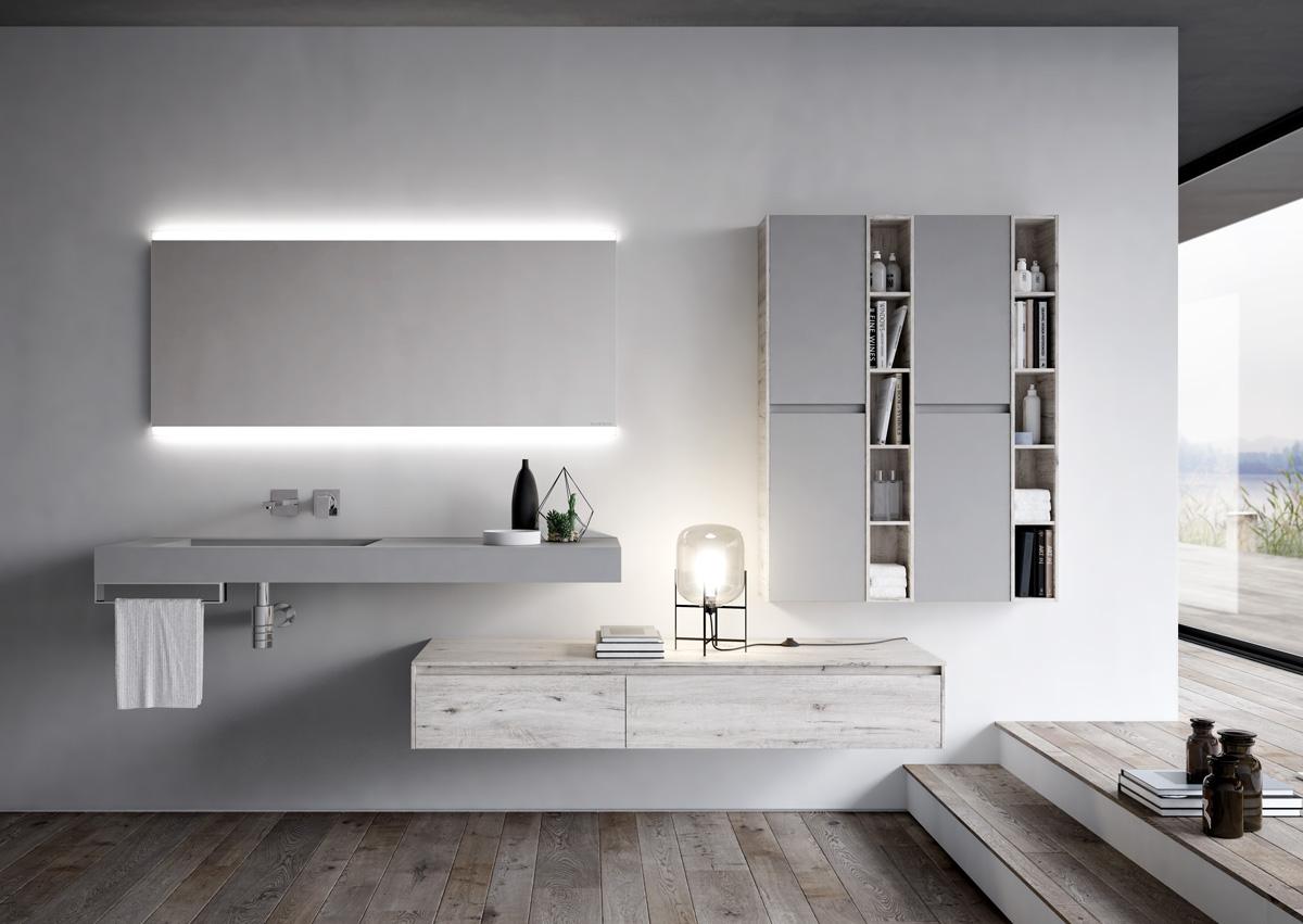 Arredamento Soggiorno Bianco : Arredamento soggiorno bianco e nero ...