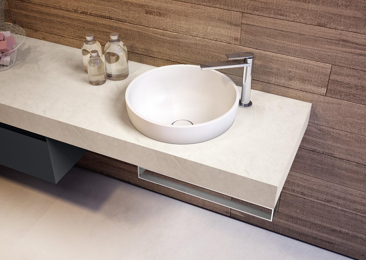 Mobile bagno etnico arredo bagno componibile arredo bagno - Mobile bagno etnico ...