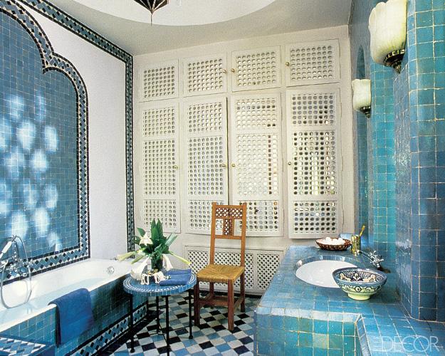 I bagni più belli delle case delle star - Ideagroup Blog