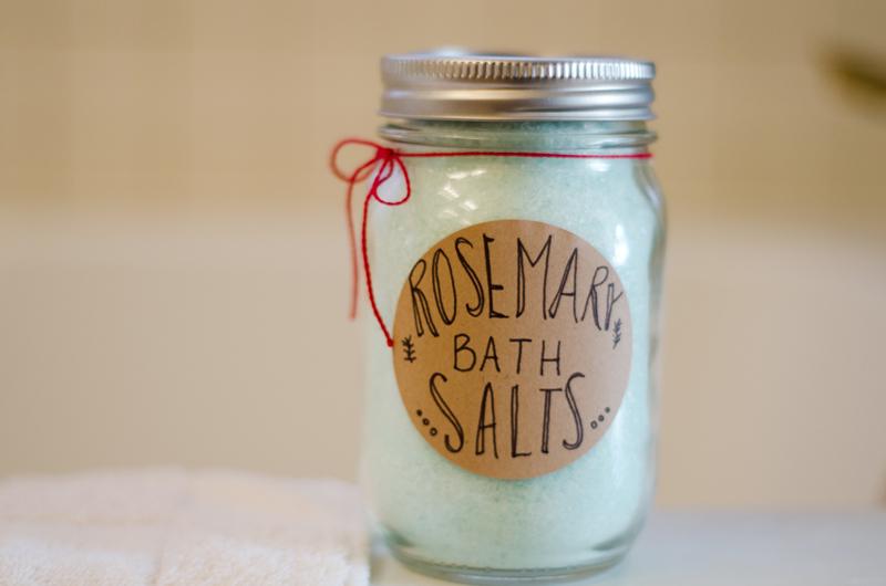 Sali da bagno fai da te: come prepararli - Ideagroup Blog