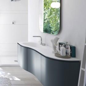 Lavanderia invisibile come progettarla nel bagno di casa for Tendenze arredamento 2016
