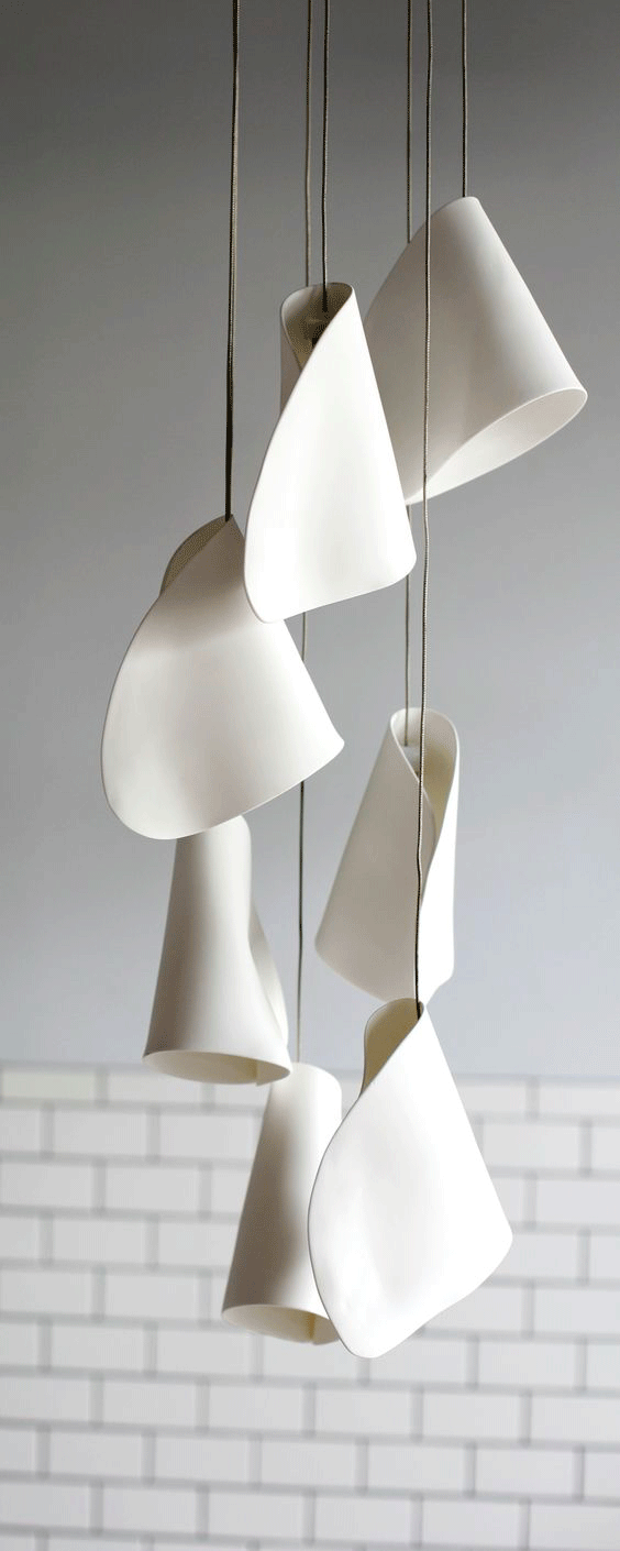 lampadario-bianco-porcellana-per-bagno-total-white - Ideagroup Blog