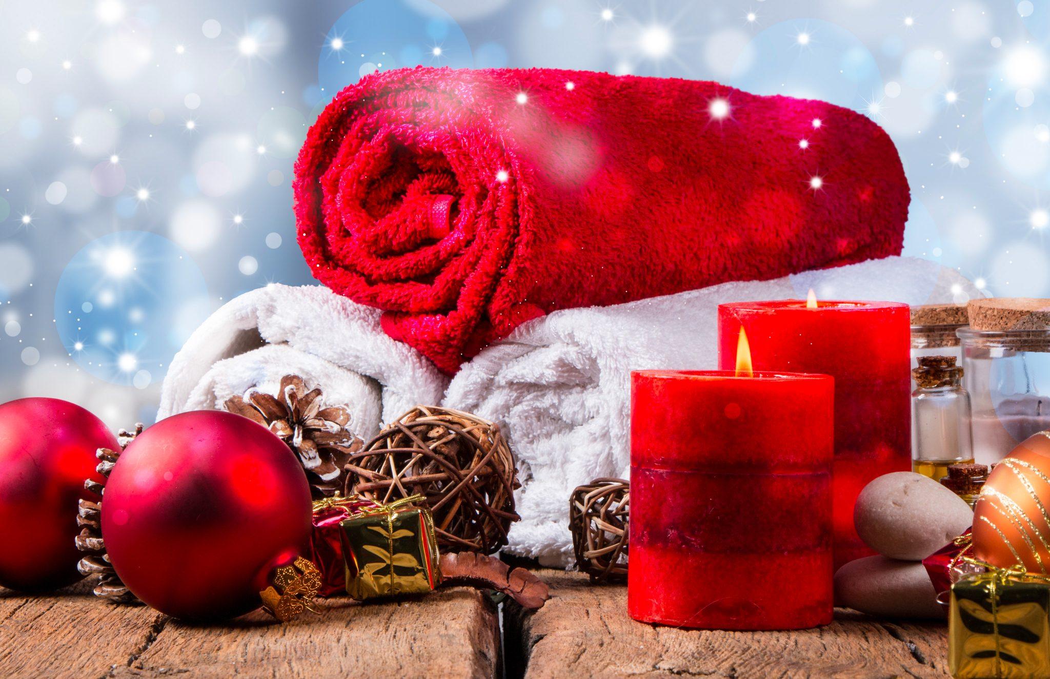 Natale 2016 idee regalo in stile spa ideagroup blog for Regali di natali