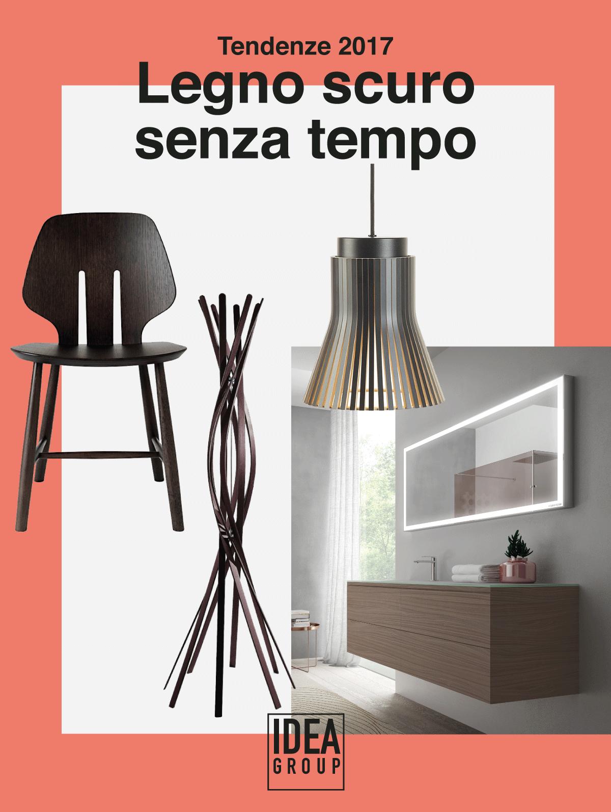 Arredamento in legno per le tendenze 2017 ideagroup blog for Tendenze arredamento 2017