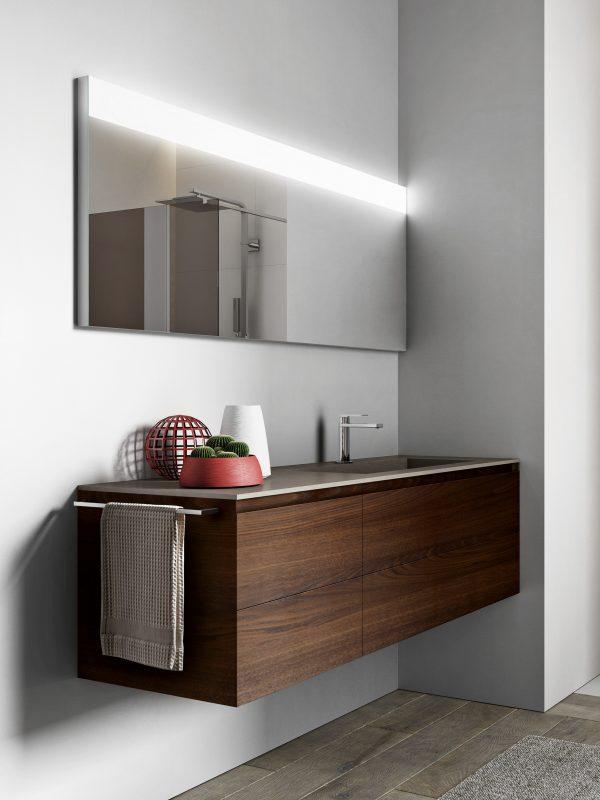 Arredamento in legno per le tendenze 2017 ideagroup blog for Componenti d arredo moderni