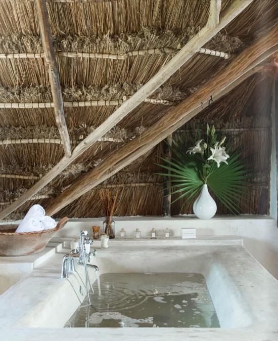 5 ispirazioni per un bagno di lusso per la casa vacanze for Bagno padronale di lusso
