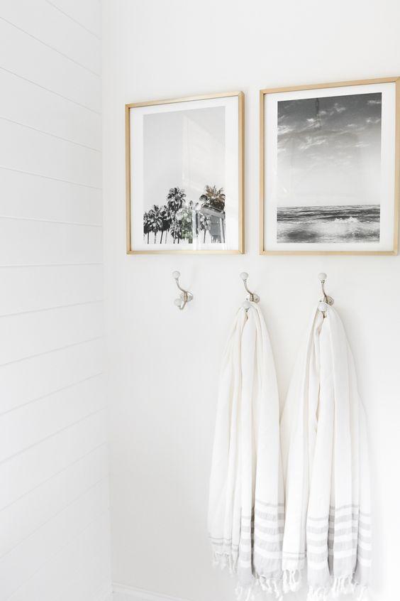 Rinnovare il bagno con una spesa minima ideagroup blog - Quadri per il bagno ...