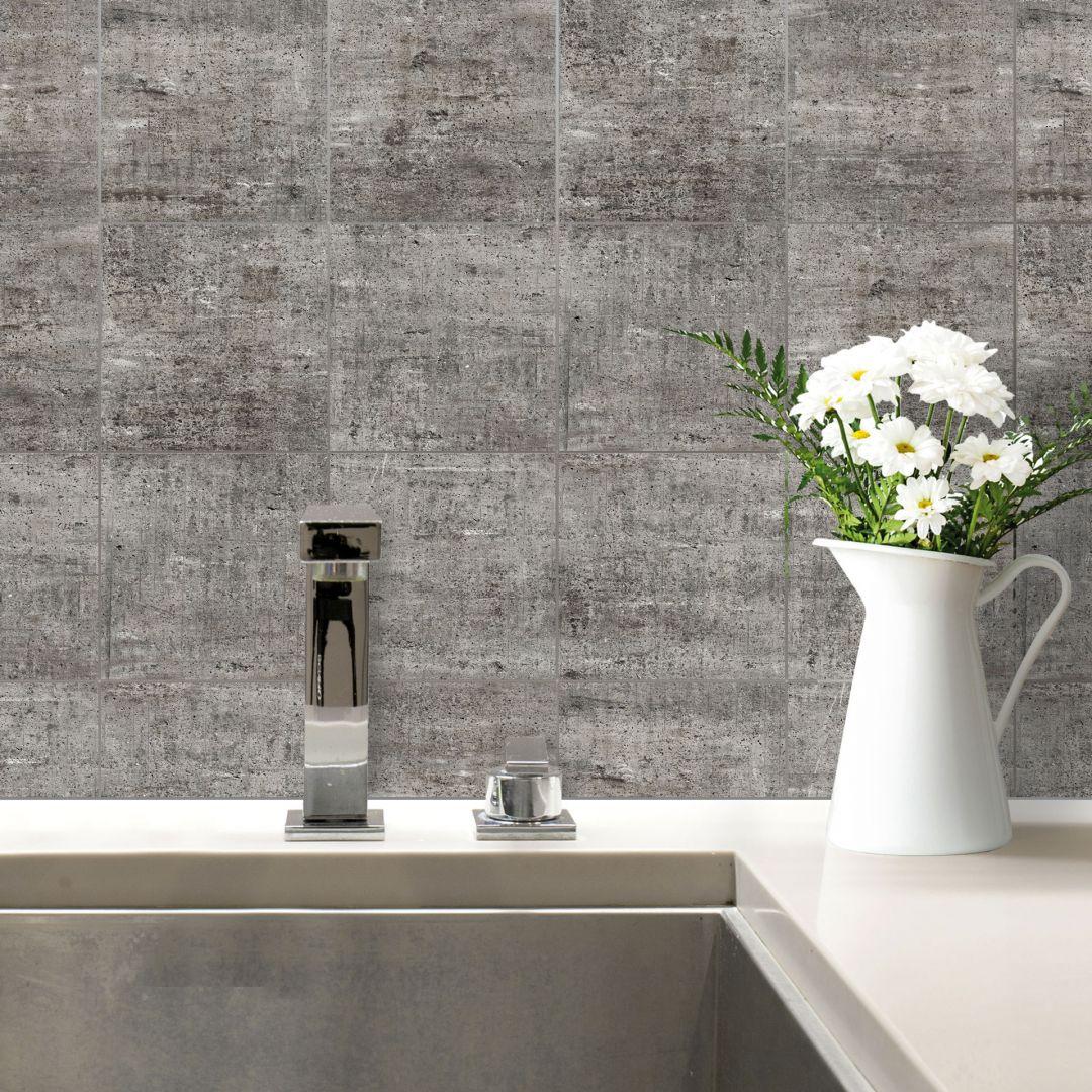 Rinnovare il bagno con una spesa minima ideagroup blog - Rinnovare il bagno senza rompere ...
