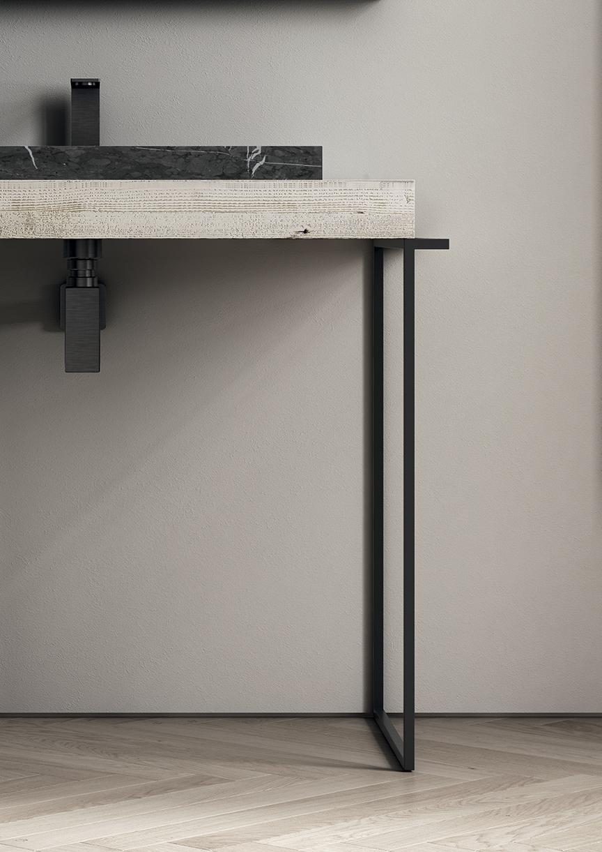 New industrial tendenza arredamento 2018 ideagroup blog for Arredo bagno 2018