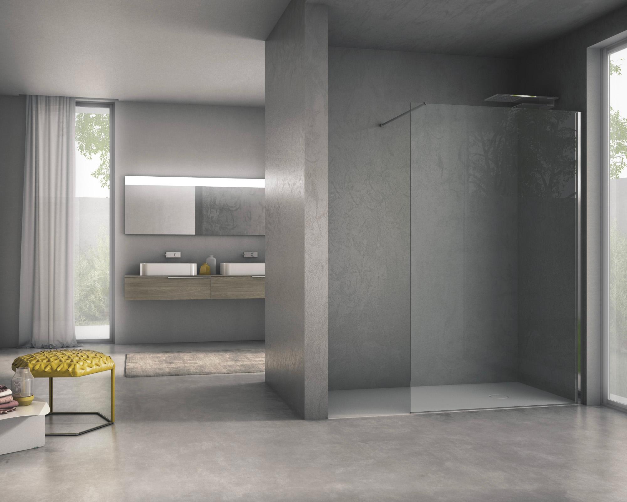 Vendita Docce Da Bagno : Come scegliere tra vasca da bagno e box doccia ideagroup