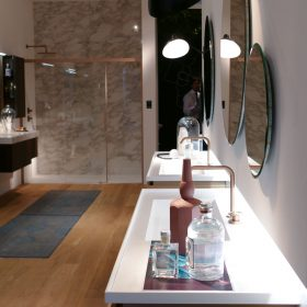 Dogma by aqua lusso e stile industriale ideagroup blog for Lavatrice stand alone