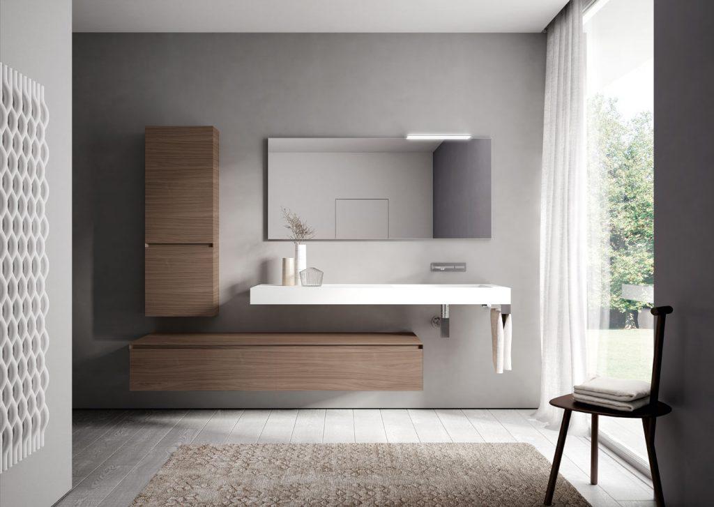 cubik meubles et accessoires de bain ideagroup. Black Bedroom Furniture Sets. Home Design Ideas