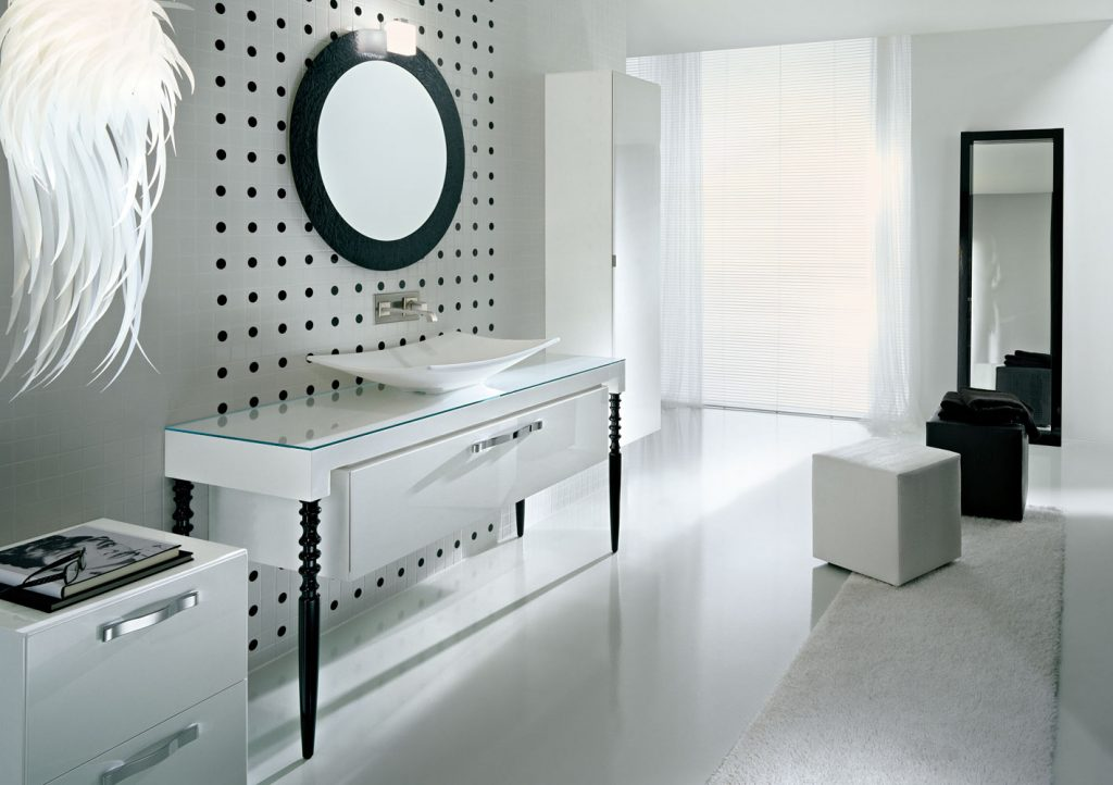 Dekò: muebles de baño moderno   ideagroup