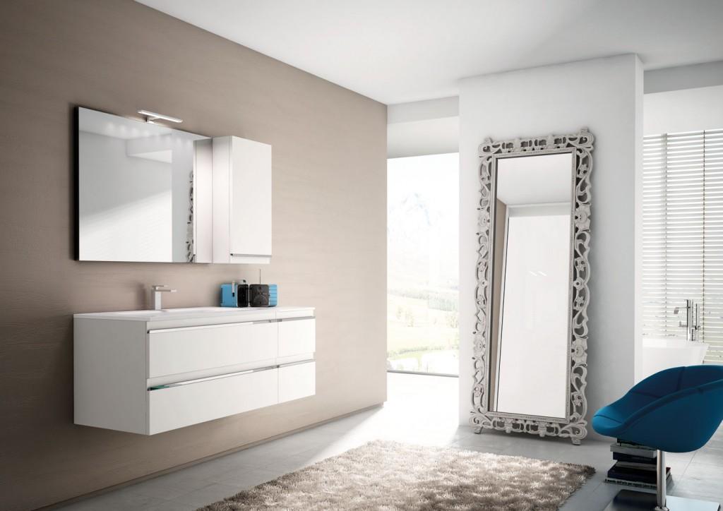 Mistral meubles salle de bain for Idea groupe salle de bain