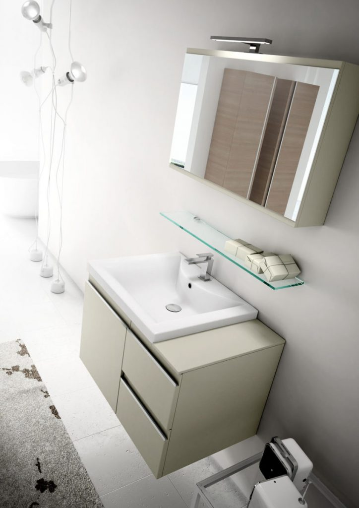 Mistral bathroom furniture ideagroup - Blob arredo bagno ...