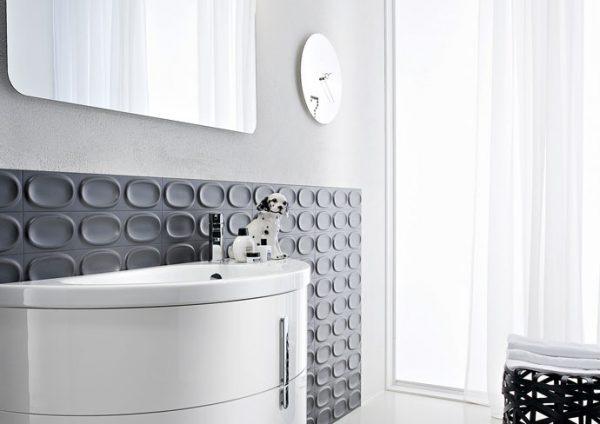 Moon: muebles de baño - IDEAGROUP