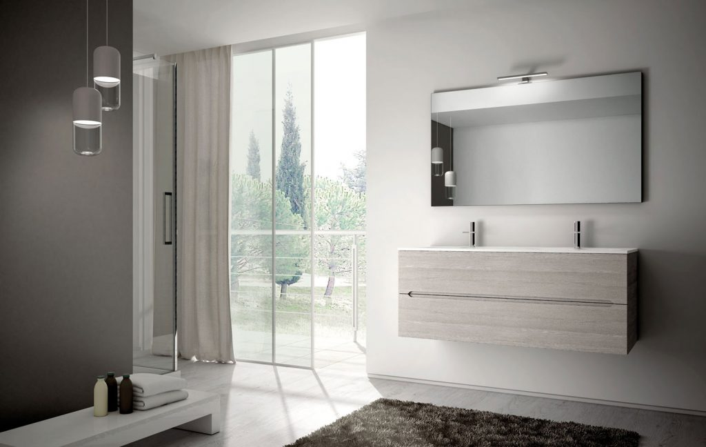 smyle: la réponse aux nouveaux exigences de la salle de bain - Idea Groupe Salle De Bain