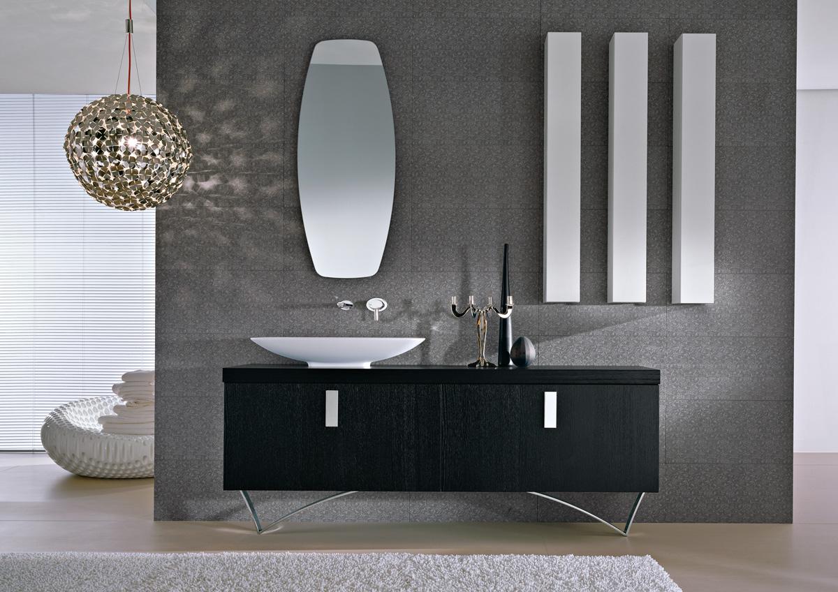 Mobile bagno moderno prezzi: cassettiere bagno moderne mobili con ...