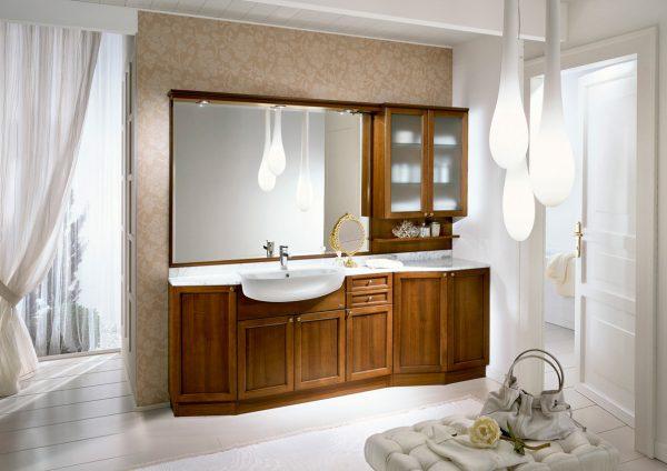 mobili da bagno in stile classico ~ mobilia la tua casa - Mobili Arredo Bagno Classici Prezzi