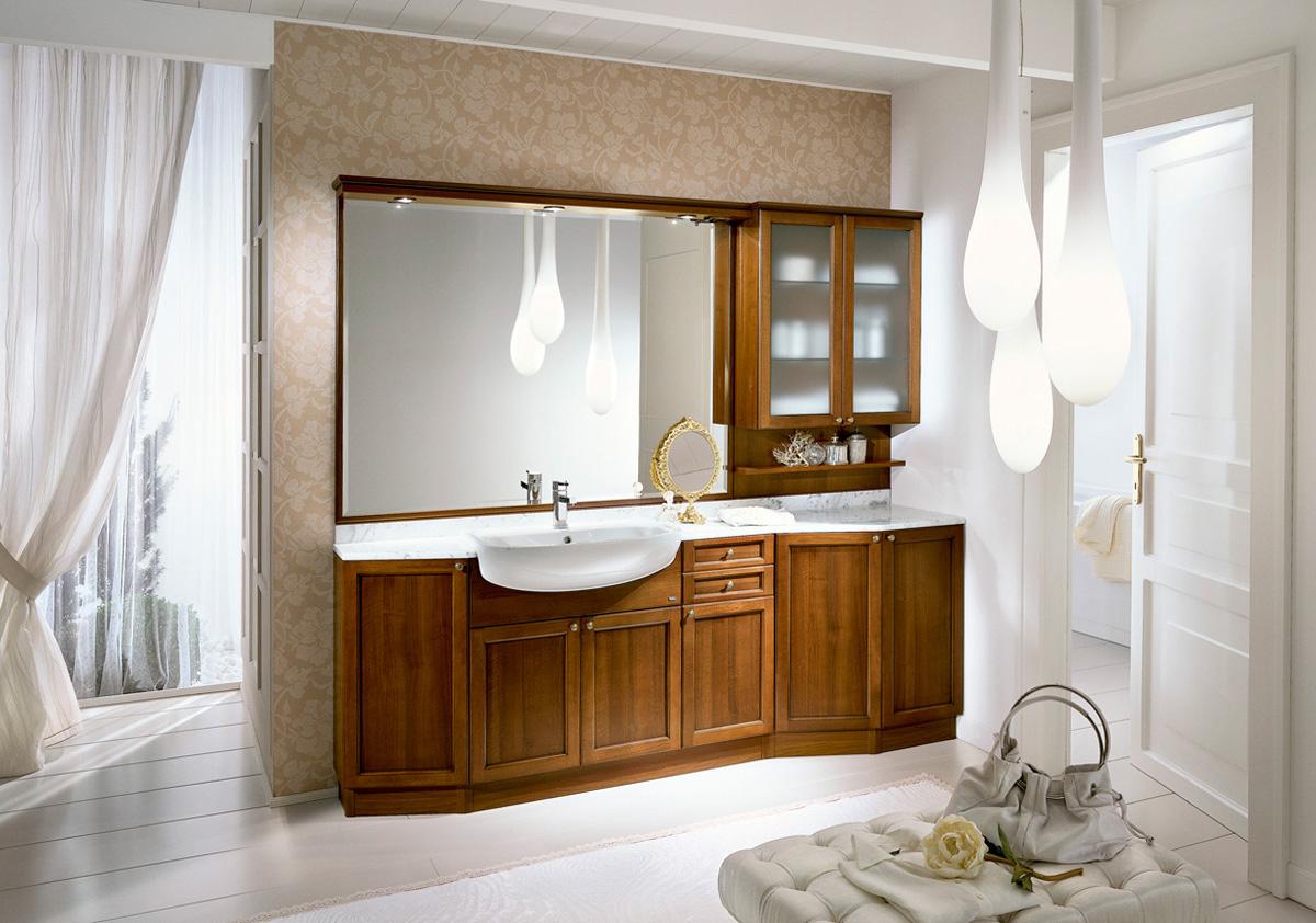 mobili da bagno classici di lusso mobili classici fd collection dolfi