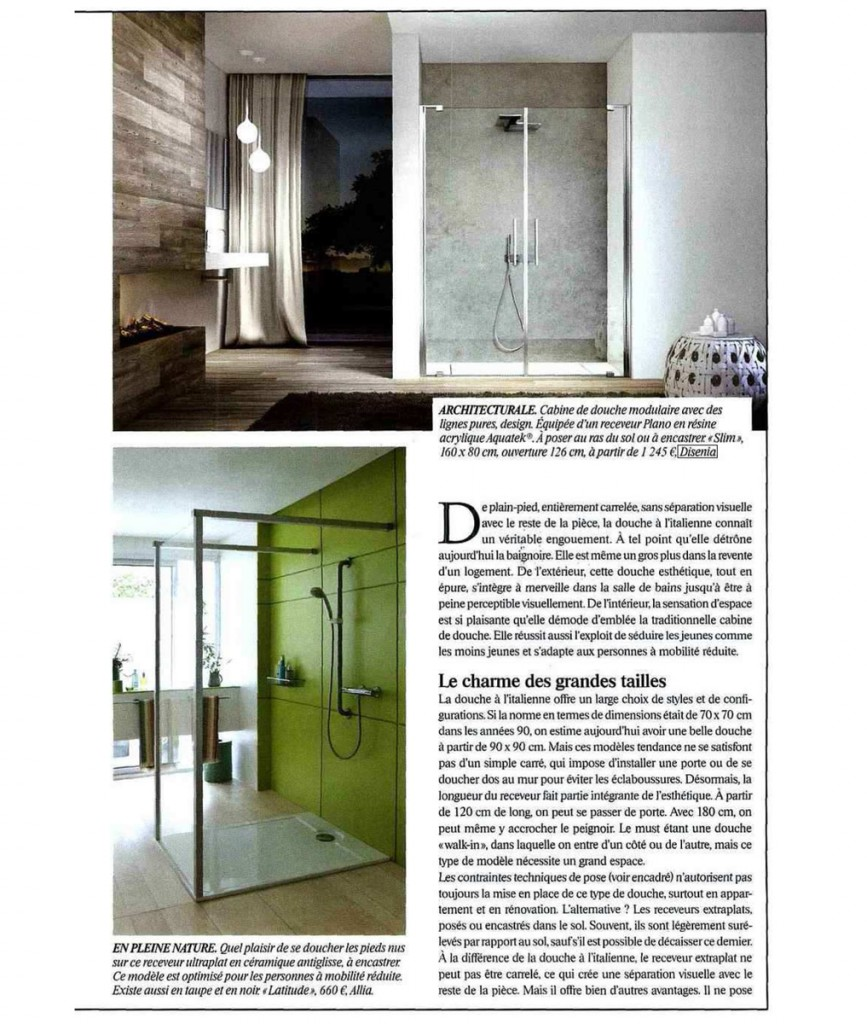 Like in the le journal de la maison magazine ideagroup - Journal de la maison ...