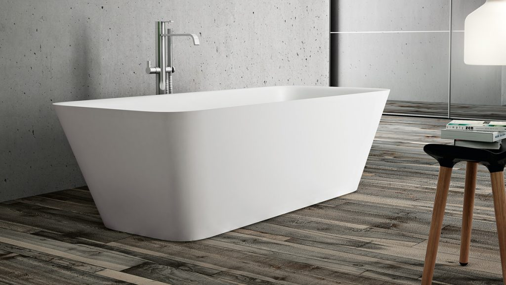 Equal bathtubs ideagroup - Vasche da bagno retro ...