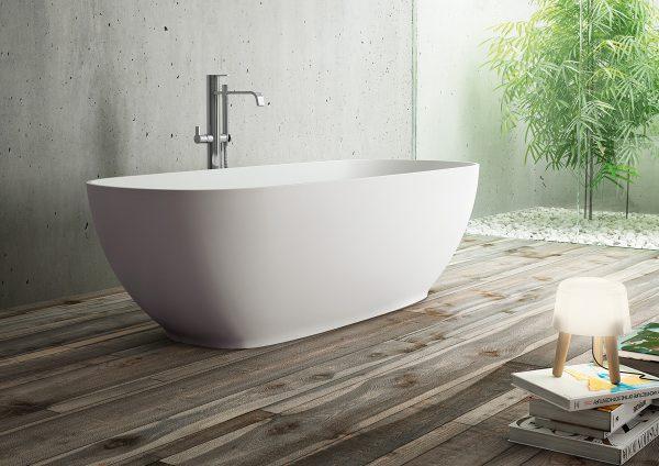 Vasche da bagno Oval