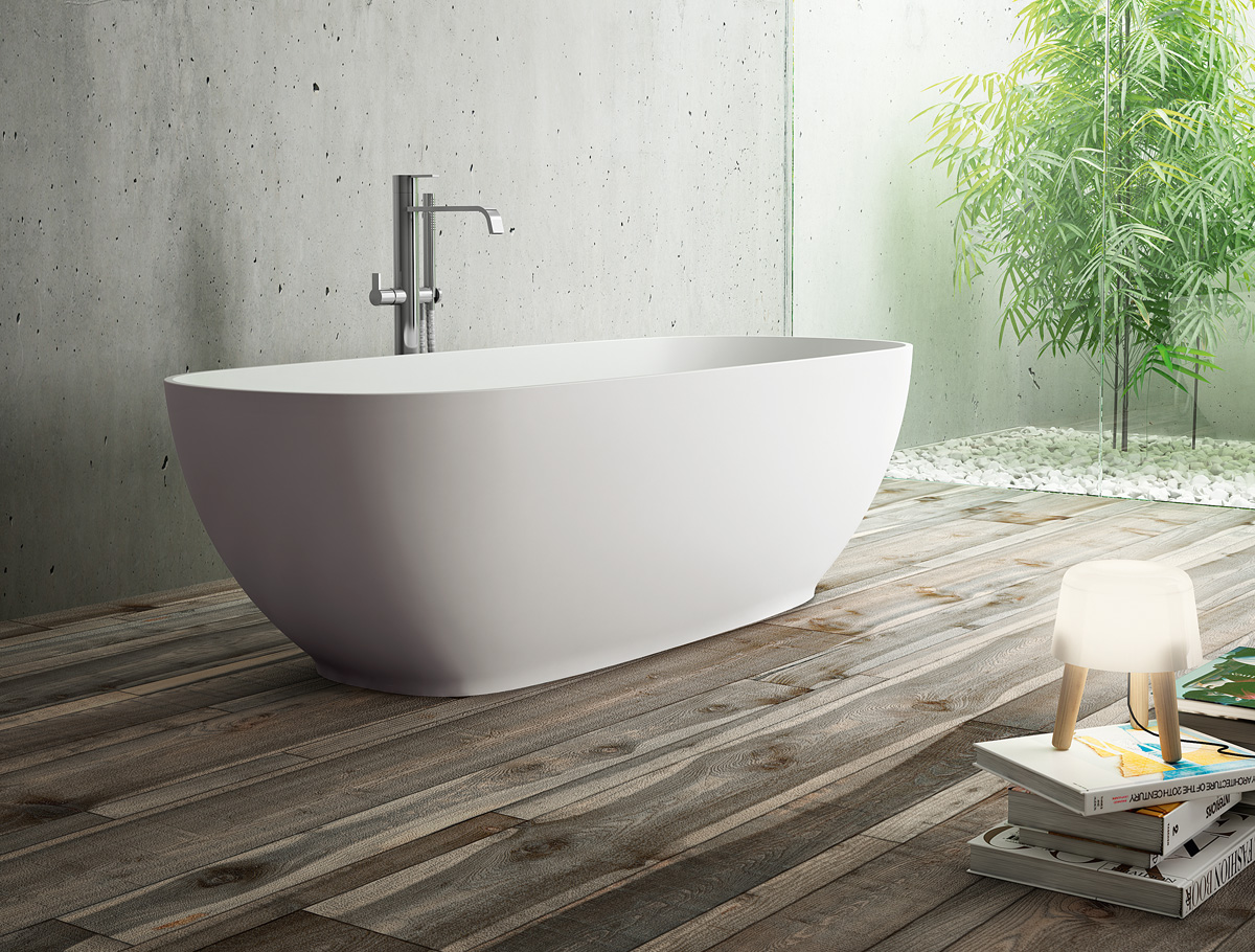 Bathtubs - IDEAGROUP