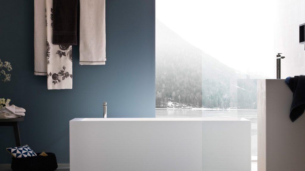 Vasche da bagno Square