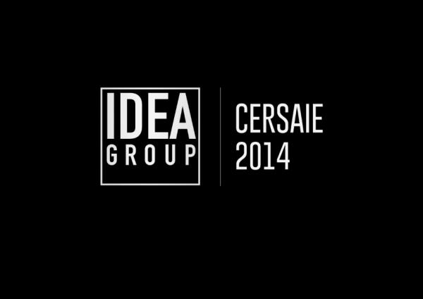 ideagroup cersaie 2014