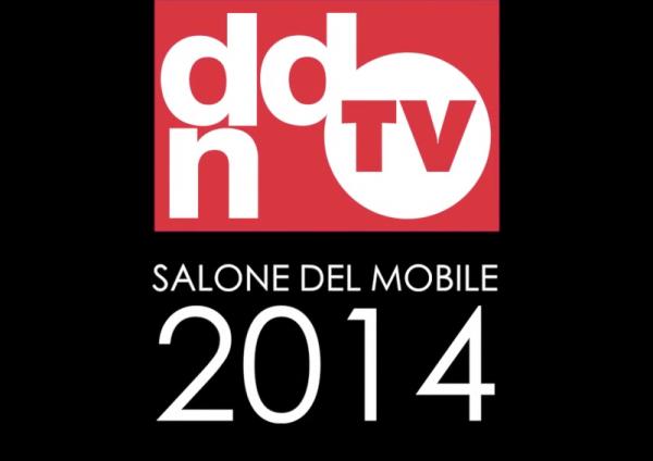 Ideagroup al Salone del Mobile 2014