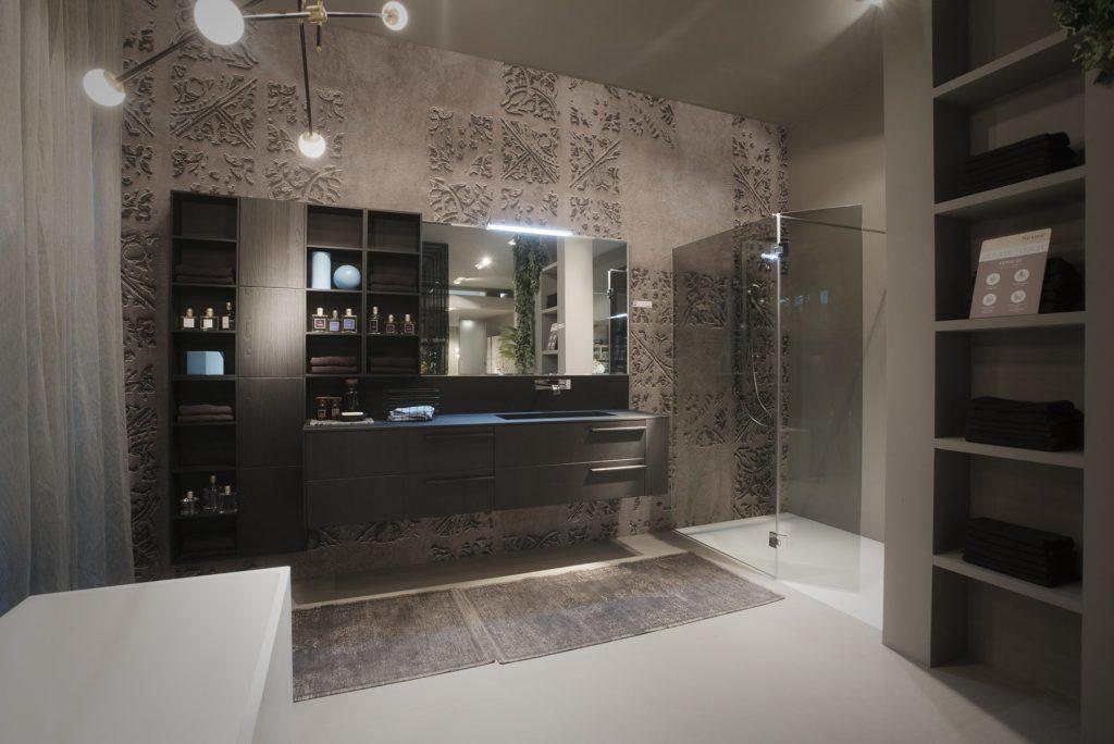 Salone internazionale del bagno 2016 ideagroup - Fiera del bagno bologna ...