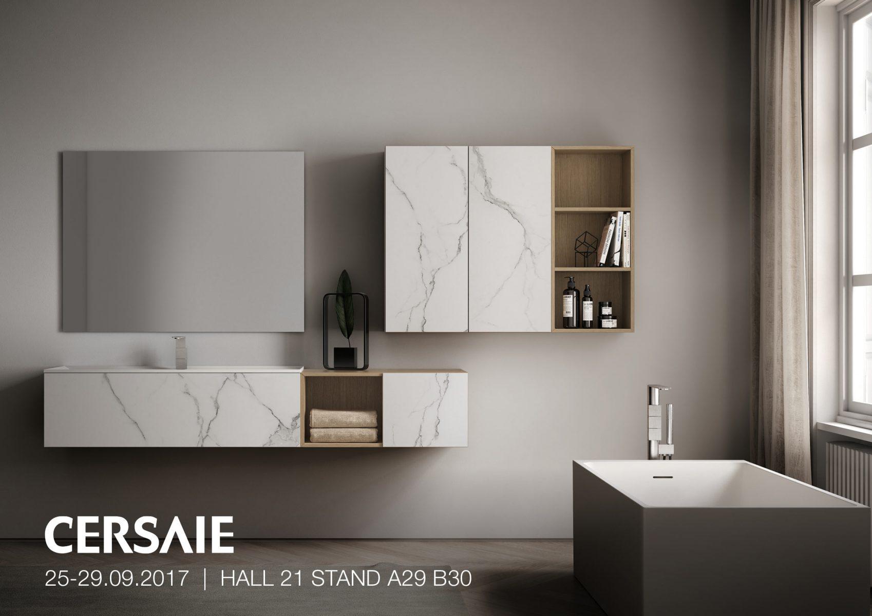 bathroom ideas: cabinets and accessories - ideagroup - Arredo Bagno Barlassina