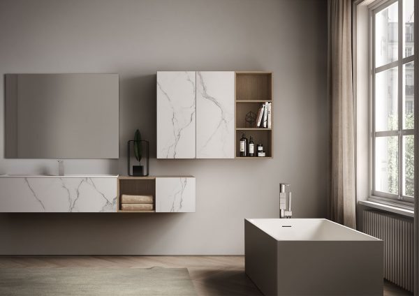 Bathroom Ideas: Cabinets And Accessories   IDEAGROUP