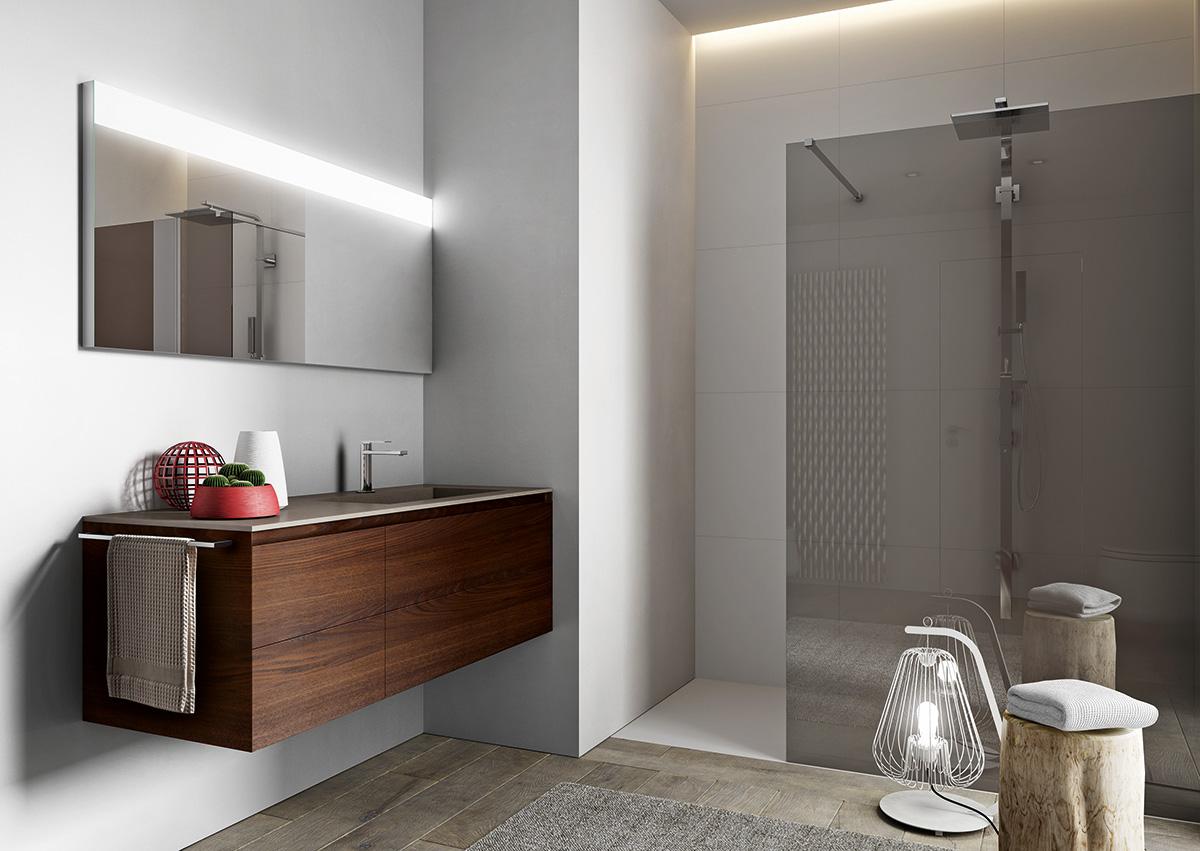 Arredo Bagno Stile Spa : Come creare una spa a casa ideagroup