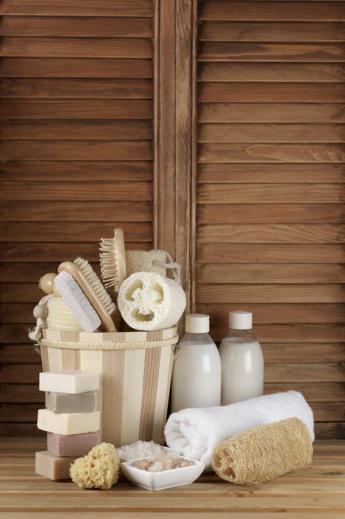 Natale 2015 idee regalo per la sala da bagno ideagroup blog - Accessori x il bagno ...