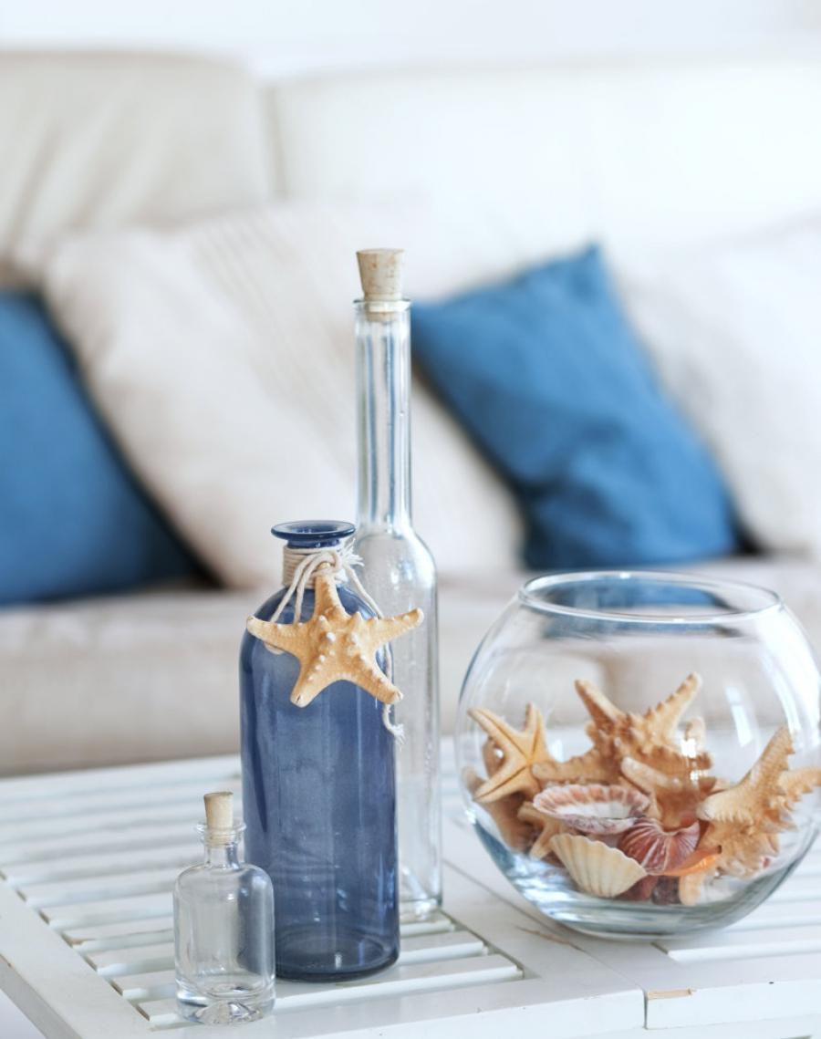 Come arredare il bagno in stile marinaro ideagroup blog for Idee per arredare casa stile country