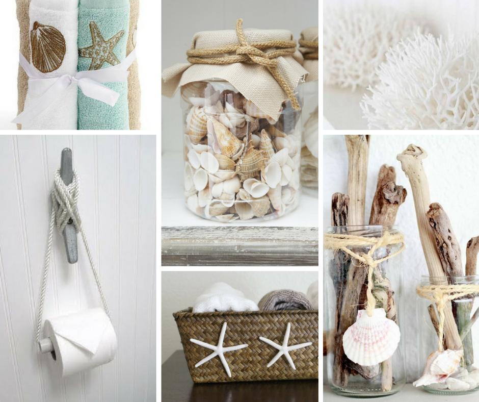 Come arredare il bagno in stile marinaro ideagroup blog - Mobili stile marinaro ...