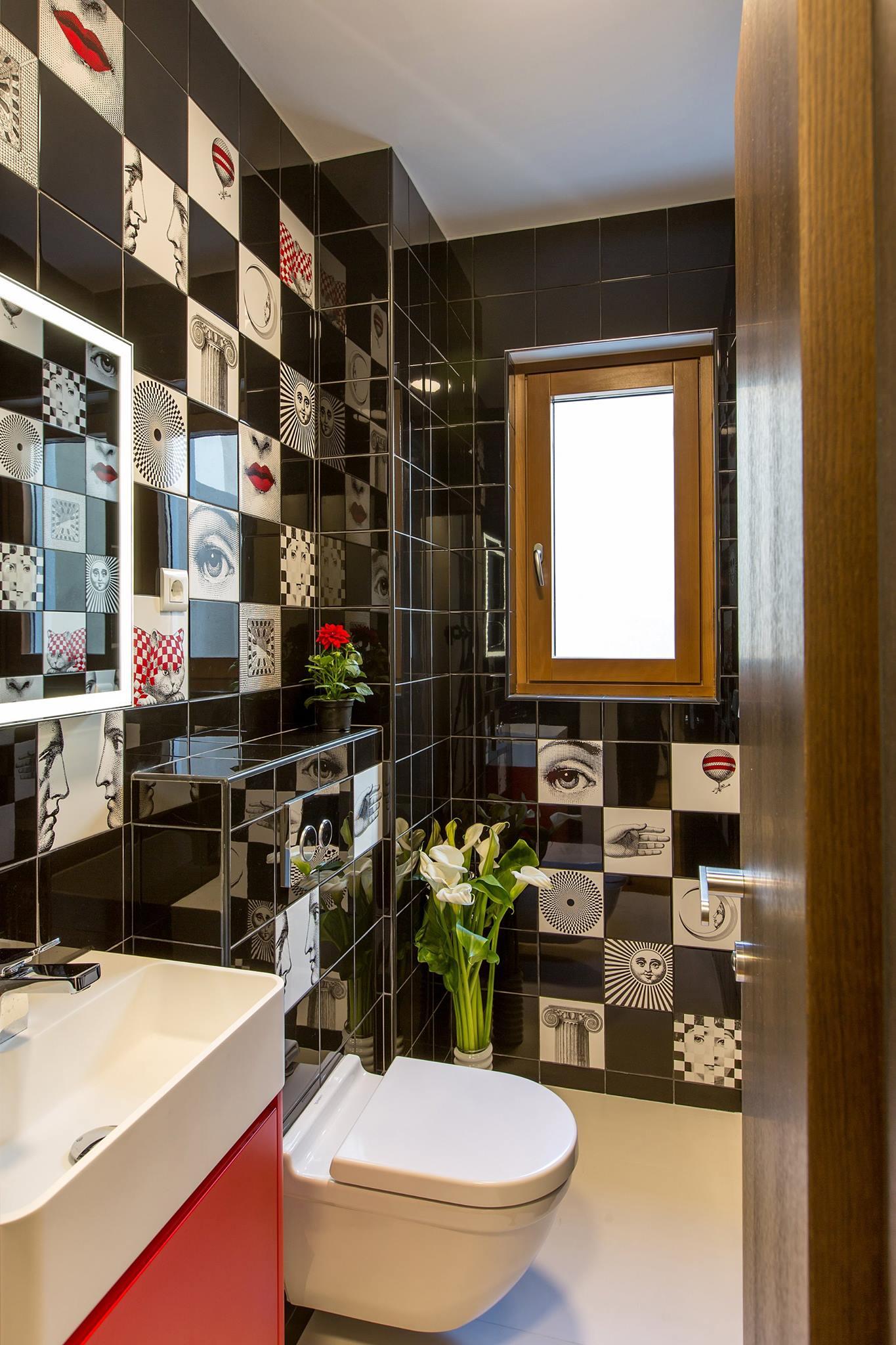Bagno artistico alba luxury apartments spalato arredobagno for Arredo bagno alba