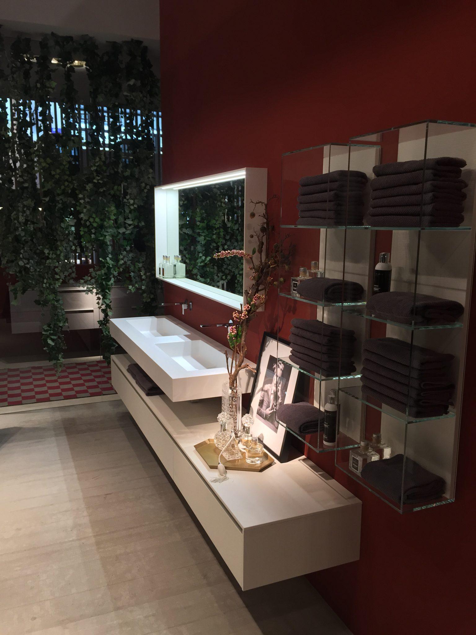 ideagroup ish 2015 fiera francoforte arredobagno sense mobili