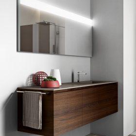 6fbf3d29790a Ti potrebbero piacere anche. Come scegliere lo specchio per il bagno ...
