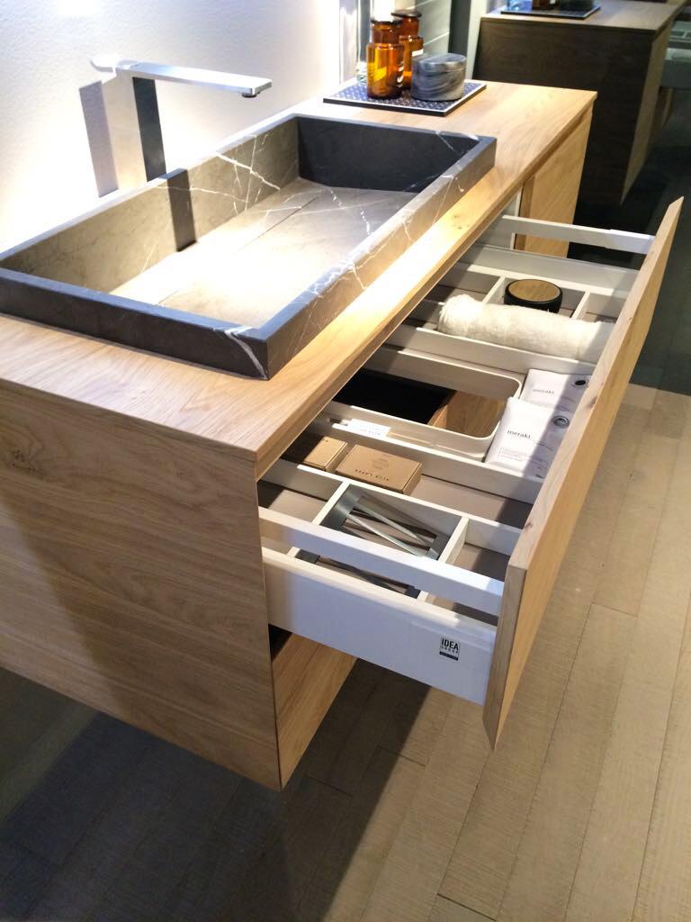 Arredamento in legno per le tendenze 2017 - Ideagroup Blog